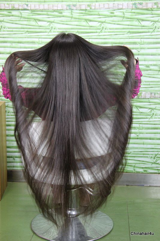 Long Silky Hair Show Pictures To Pin On Pinterest Pinsdaddy